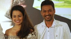 """In a new venture after his success, """"Revolver Rani"""", Sai Kabir will continue to develop his creative relationship with the French Film Commission, Kangna Ranaut and will have Irrfan Khan on board."""