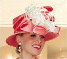 classy+hats+for+women | Hats - Womens Suits & Special Occasions Wedding Dresses