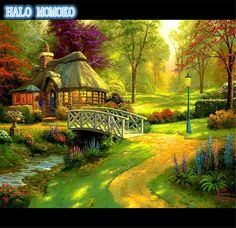 5d diamond painting mosaic painting landscape diamond embroidery cross stitch diy needlework 5d diamond painting landscapes