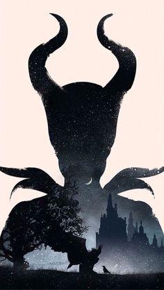 Maleficent For a long period Disney company Disney Plus service was expected. Disney Plus was Disney Kunst, Disney Art, Disney Movies, Disney Characters, Disney Villains Art, Disney Cartoons, Fictional Characters, Halloween Illustration, Disney Phone Wallpaper