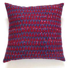 Flame cushion