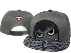 Team Life Snapback Hat 04
