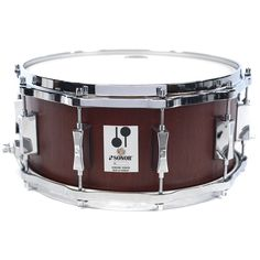 Sonor 6.5x14 Phonic Reissue Beech Snare Drum w/Mahogany Outer Veneer