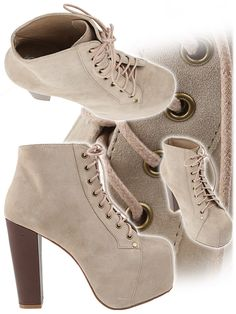 Jeffrey Campbell Womens Shoes - Fall - Winter 2012/2013