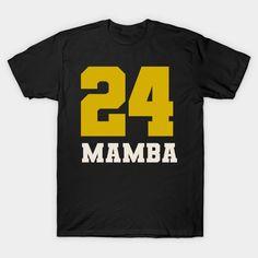 Thank You Black Mamba, We will miss you Black Mamba, Kobe, Tees, Sports, T Shirt, Fashion, Hs Sports, Supreme T Shirt, Moda