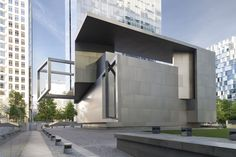 Gallery of CorpArtes Theater and Cultural Center / Renzo Zecchetto Architects - 1