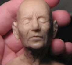 Sculpt Realistic Figures With Polymer Clay - Tutorials