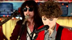 "THOSE DARLINS - ""In the Wilderness"" (Live at SXSW 2014) #JAMINTHEVAN"