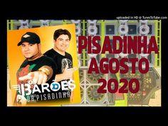 Os Barões da Pisadinha - Agosto 2020 - YouTube