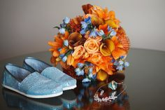 Goldfish Themed Wedding at the Renaissance Vinoy - Carrie Wildes Photography (35)
