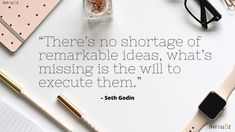 Don't wait for the right time. The right time is Now! #entrepreneurs #business #startup #businessconsultency #allaboutbusiness #industries #businessmotivation #brands #intelloz Seth Godin, Consulting Firms, Business Motivation, Start Up Business, Leadership, Entrepreneur, Management