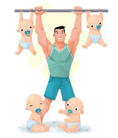 Blog Da Fertilidade à Maternidade!!!: 5 Dicas que podem melhorar a fertilidade do Homem!