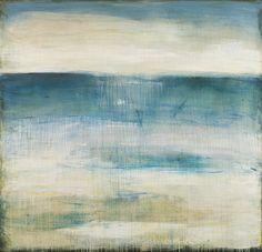 The Sea Inside (54x56 Acrylic on Canvas 2012)