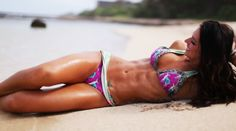 Now launched!!!  Bikinis at http://ShopBeachBabe.com! :)
