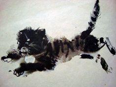ilustracja dla dzieci: Janusz Grabiański Childrens Books, Illustrators, Street Art, Moose Art, Herbs, Watercolor, Cats, Animals, Polish