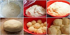Crescent Rohliky - The Schizo Chef Ice Cream, Desserts, Recipes, Food, No Churn Ice Cream, Tailgate Desserts, Deserts, Icecream Craft, Essen