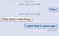 5 things lazy texters can relate to