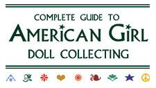 Comprehensive guide to American Girl products