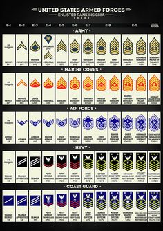Military Humor, Military Life, Military History, Navy Military, All Military Ranks, Army Humor, Navy Ranks, Navy Officer Ranks, Police Officer