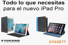 Computers Unlimited y iPad Pro