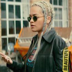 POISON Rita Ora