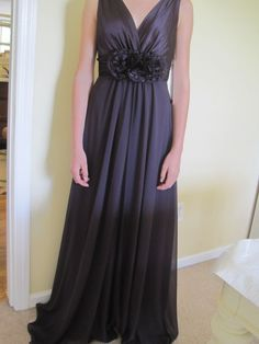 My Bridemaids Dress!!!