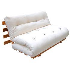 Sofa cama futon - Tudibão...