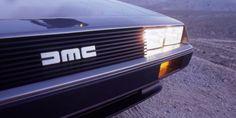 1982 DeLorean DMC-12: The Vintage Road & Track Test