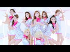 GIRLS`GENERATION少女時代_FLOWER POWER_Music Video.....another very catchy song from Girls Generation. I think they are going to make a great Japanese Comeback.....now if only the song was on iTunes.........lol