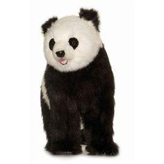 Endeavour Toys - Hansa Walking Panda Bear Cub