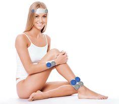 Kit 3 bandeaux Actiflux avec aimants néodymes : Bandeau tête, bandeau poignet, bandeau cheville | Auris Magnetic