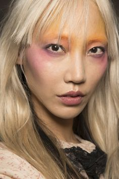 The Coolest Beauty Trends for Spring 2019 | Glamour