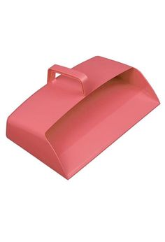 """12"""" Enclosed Dust pan: 12"""" Enclosed Dust pan for sanitairy service"""