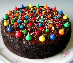 My First Food Post!! :D Nutelle Oreo Cake: Hit or Miss??