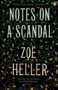 notes on a scandal essays