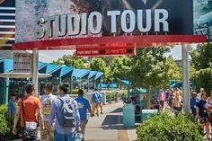 What You Need to Know to Enjoy the Studio Tour at Universal Studios Hollywood Taking the Studio Tour at Universal Studios - ©Betsy Malloy Photography