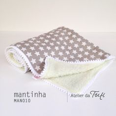 MAN010 _ mantinha|blanket Baby Wish List, Baby Must Haves, Wishes For Baby, New Mums, Blanket, Atelier
