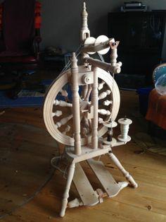 Spinnrad Kromski | eBay