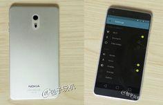 Nokia C1 con Android, ecco le prime immagini - http://www.tecnoandroid.it/nokia-c1-android-immagini/