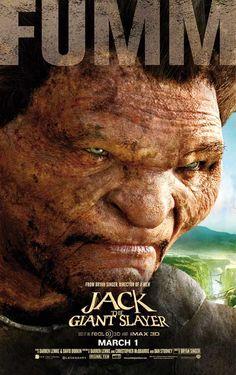 Jack the Giant Slayer (2013) - FUMM