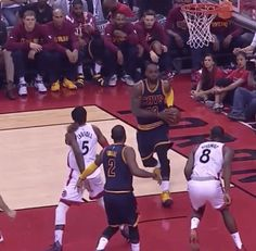 Toferra Gif Find Share On Giphy Nba Lebron James Lebron James Cleveland Lebron James Basketball