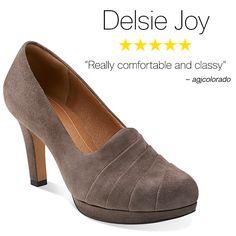 Clarks Customer Favorites | Delsie Joy | women's heels
