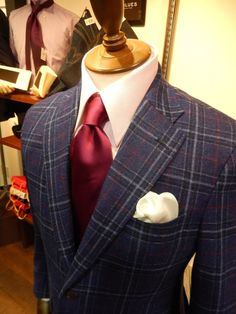 Dropbox is a free service that lets you bring your photos, docs, and videos anywhere and share them easily. Dapper Gentleman, Gentleman Style, Dapper Dan, Sharp Dressed Man, Well Dressed Men, Red Shirt Dress, Men Dress, Boss Suits, Men's Suits