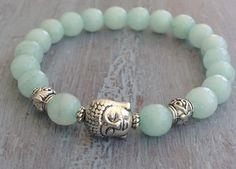 Beaded Bracelet Boho Bracelet Bohemian Bracelet by indietiez                                                                                                                                                                                 More