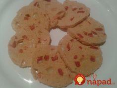 Nyomtasd ki a receptet egy kattintással Funguje To, Shrimp, Paleo, Cookies, Chicken, Desserts, Food, Diet, Crack Crackers
