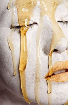 Make-up - Caramel