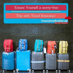 Insurance Broker, Free Travel, Internet, Cool Stuff