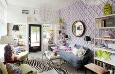Liz Caan's Design Studio