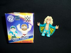 Funko Mystery Minis WWE Ric Flair Vinyl Figure New Opened Free Shipping