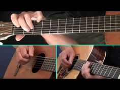 Summertime - A Fingerstyle Guitar Lesson with Virtual Animated Fretboard. - YouTube